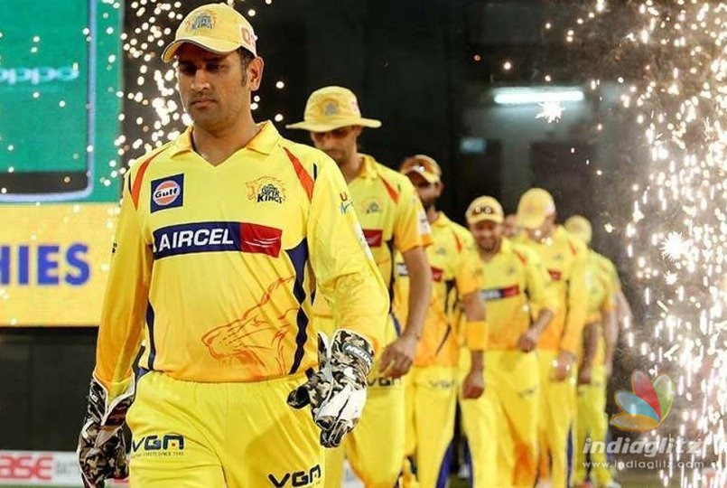 Maha Govt. moves Court against holding CSK's IPL matches in Pune