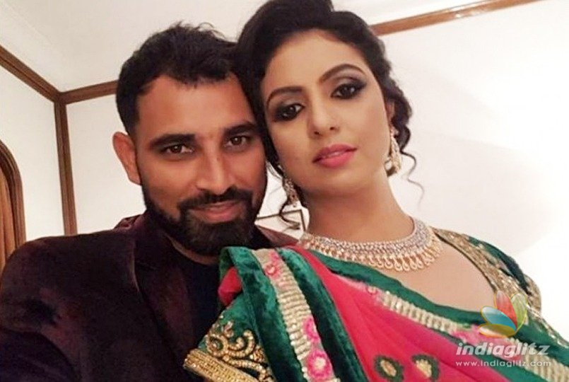 Shami Hopes to Sort Out Differences With Wife Hasin Jahan