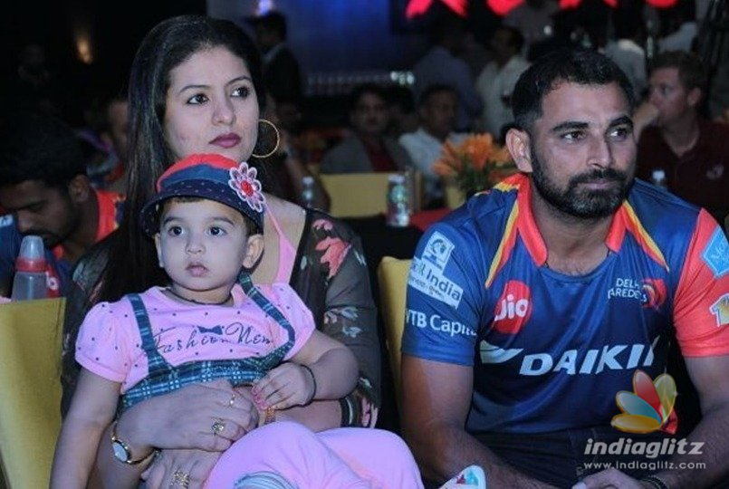 Kolkata Police Writes to BCCI, Asks for Shami's Travel Details