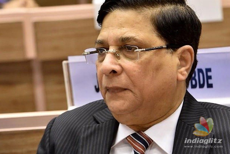 CPI(M) mulling impeachment motion against CJI Dipak Misra