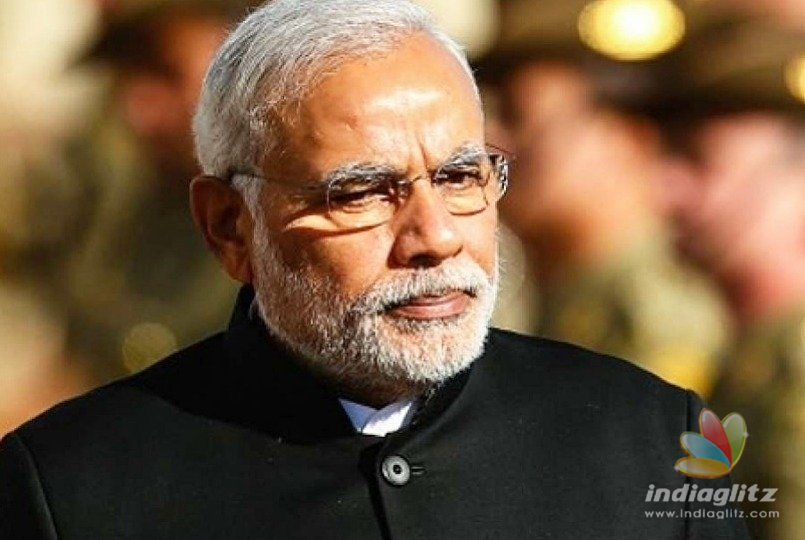 Modi to Protest Parliament Disruption With April 12 Fast