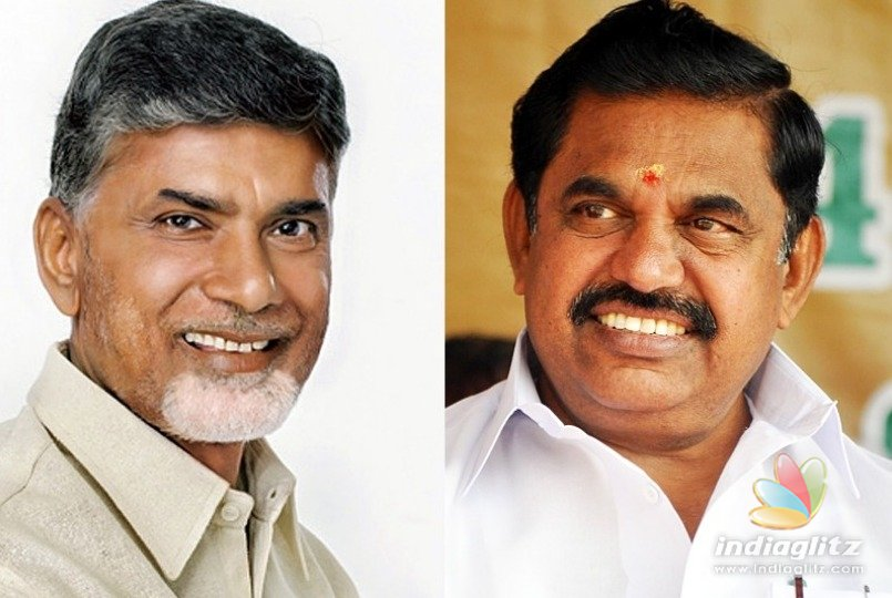 Naidu has Rs.177 crores properties while Edapadi has just Rs.7.80 crores!