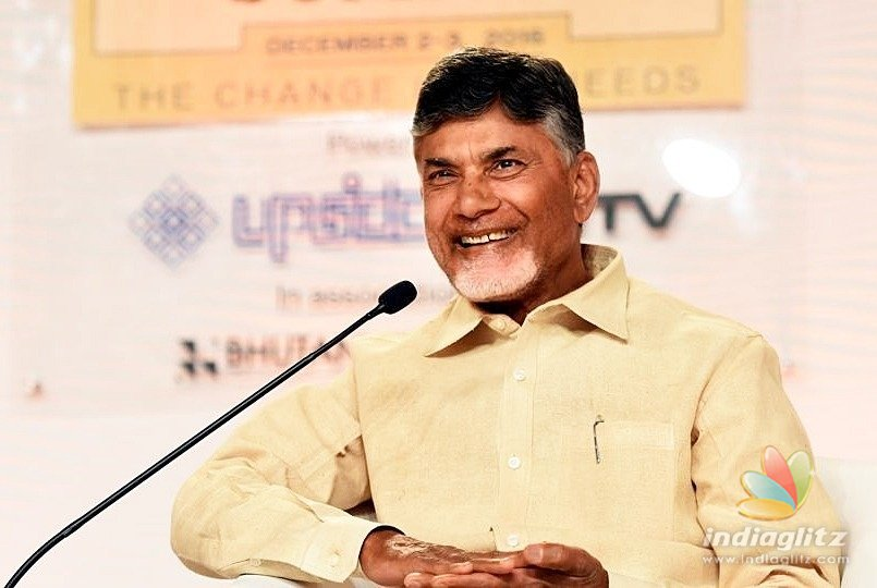 Modi govt playing with sentiments of people: Chandrababu Naidu