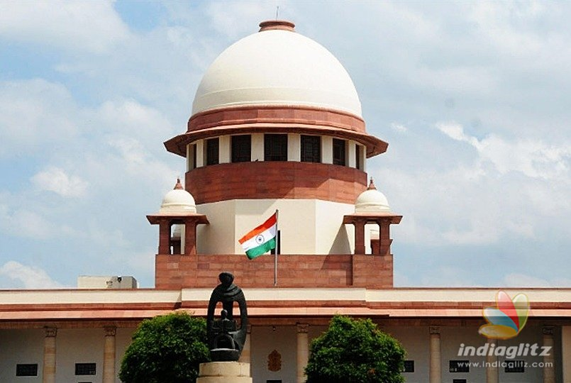 1765 MPs and MLAs face 3,000 criminal cases, Centre tells SC