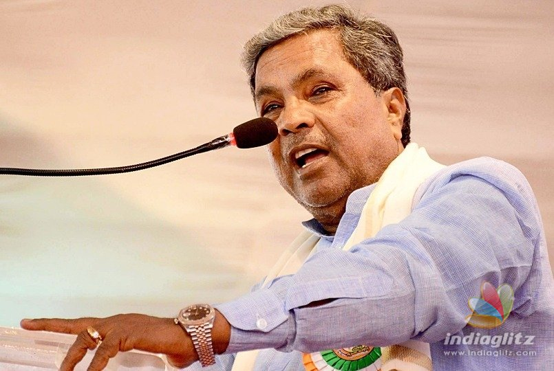 Siddaramaiah to contest from two seats as nominations close for Assembly polls