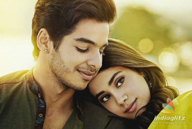 Dhadak: Janhvi Kapoor Says This Is The 'Biggest Compliment' For Her Film
