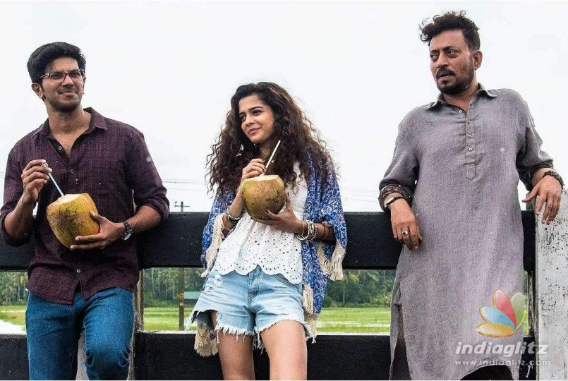 Irrfan-Dulquer-Mithila's 'Karwaan' First Single Is The New Travel Anthem!
