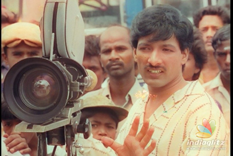 Kannada filmmaker-turned-actor Kashinath passes away