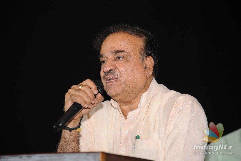 Ananthkumar at Hebbat Ramakka audio