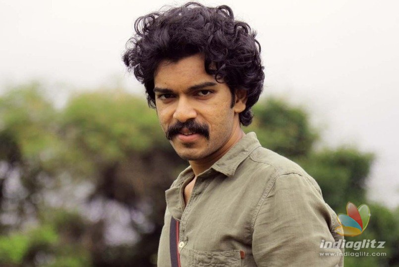 Bhalla shares the teaser of Malayalam movie, with a good luck!