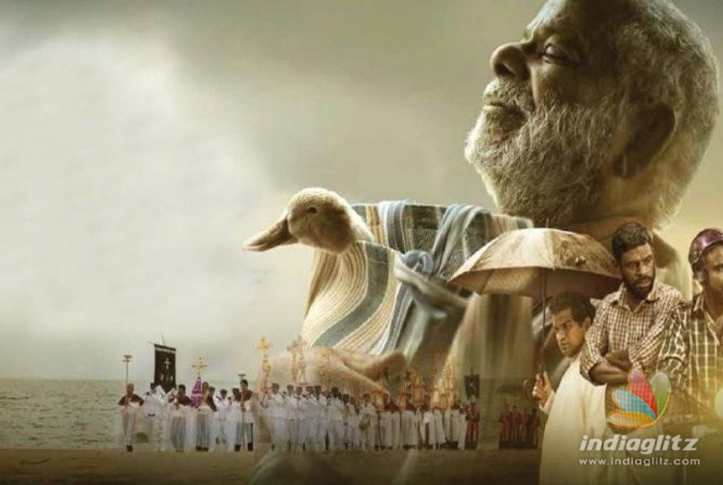 Lijo Jose Pellissery: Ee Ma Yau has given complete satisfaction