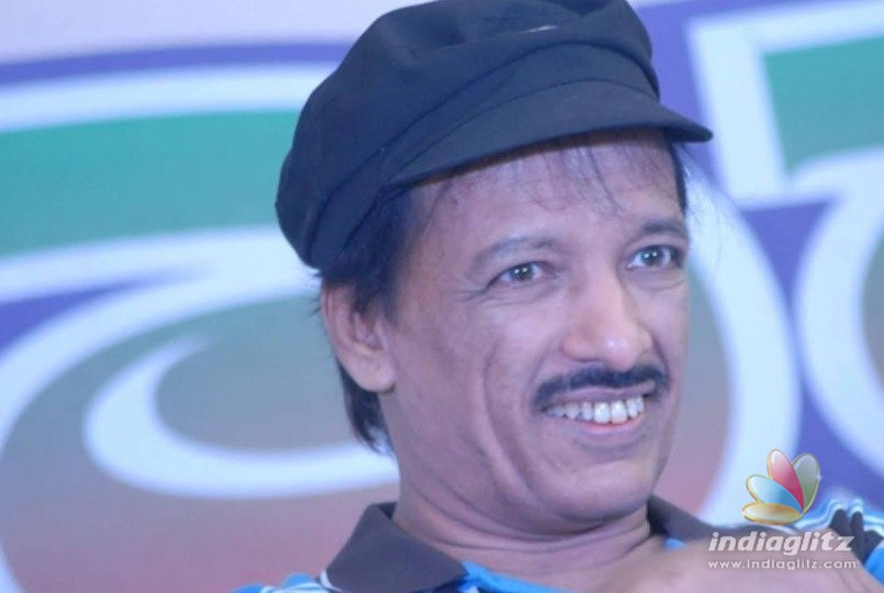 Kannada actor-filmmaker Kashinath passes away
