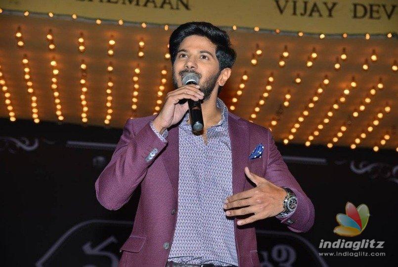 Mahanati actors next will start in June!