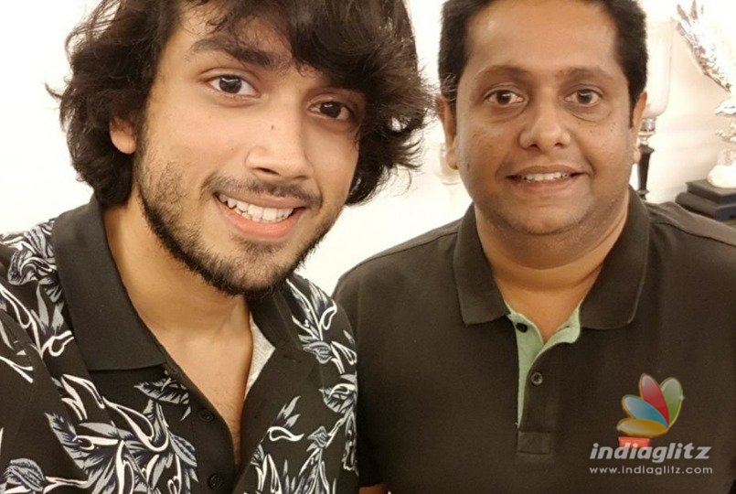 Poomaram actor reveals his next !
