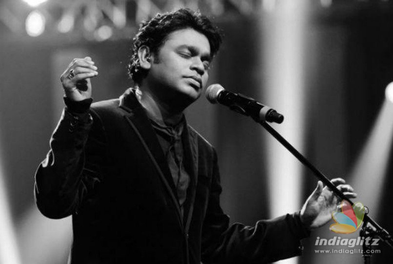 Wow! AR Rahman gets two National Awards!