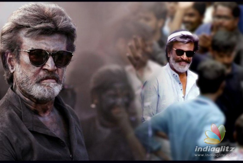 Rajinikanth's 'Kaala' teaser gets delayed due to this reason