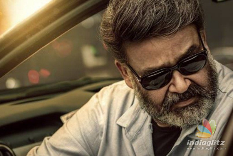 Mohanlal to act in Telugu again?