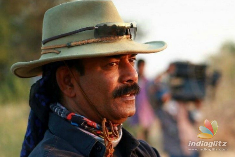 Major Ravi turns assistant director !