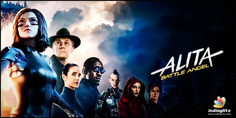 Alita Battle Angel Review Alita Battle Angel Malayalam Movie Review Story Rating Indiaglitz Com