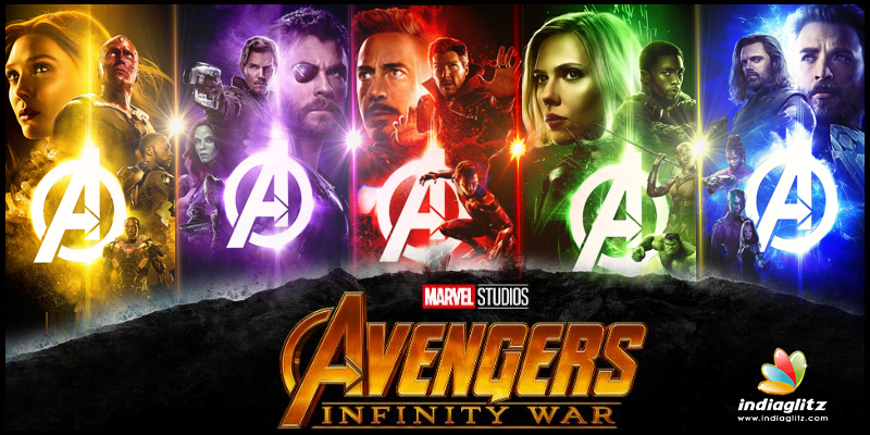 Avengers Infinity War Review Avengers Infinity War Tamil Movie