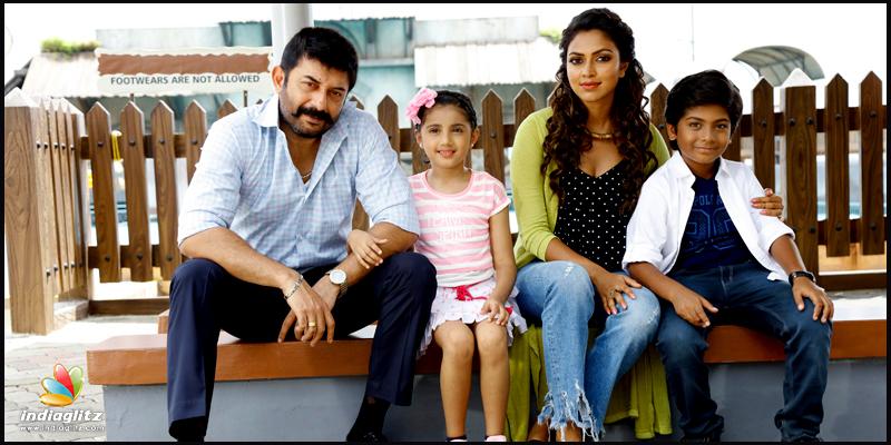 Bhaskar Oru Rascal Review Bhaskar Oru Rascal Tamil Movie Review