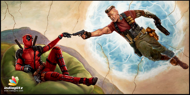 Deadpool 2 Review Deadpool 2 Tamil Movie Review Story