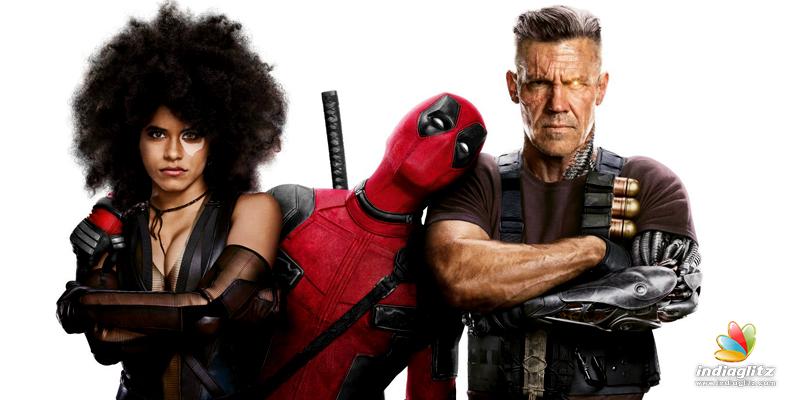 Ranveer Singh dubs for Ryan Reynolds' Deadpool 2 Hindi Version