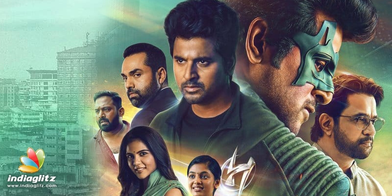 hero tamil movie review