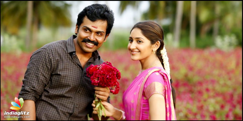 Karthis kadaikutty singam trailer signals a massy rural the official trailer for karthis kadaikutty singam has arrived and it seems like a racy rural affair director pandirajs trailer is brimming with raw altavistaventures Images
