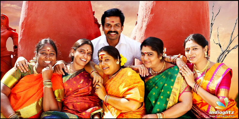 Karthis kadaikutty singam trailer signals a massy rural just because hes a farmer doesnt mean he would say no to a fight so we learn from the trailer not only that the film might also deal with much more thecheapjerseys Image collections