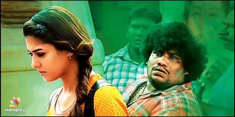 Kolamavu Kokila review  Kolamavu Kokila Tamil movie review