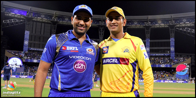 Mumbai bounce back against CSK