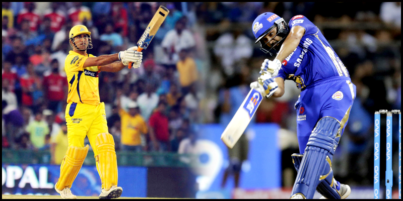 IPL: Chennai aim to bounce back against Delhi Daredevils