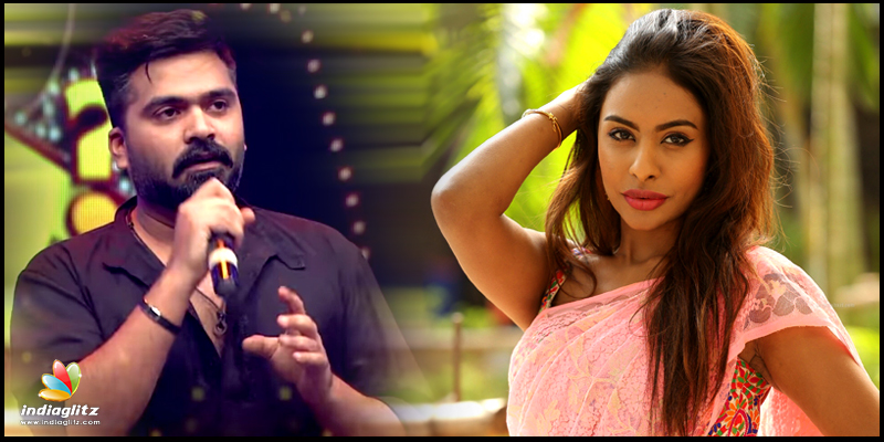 Sri Reddy complains to police about defamatory comments against her