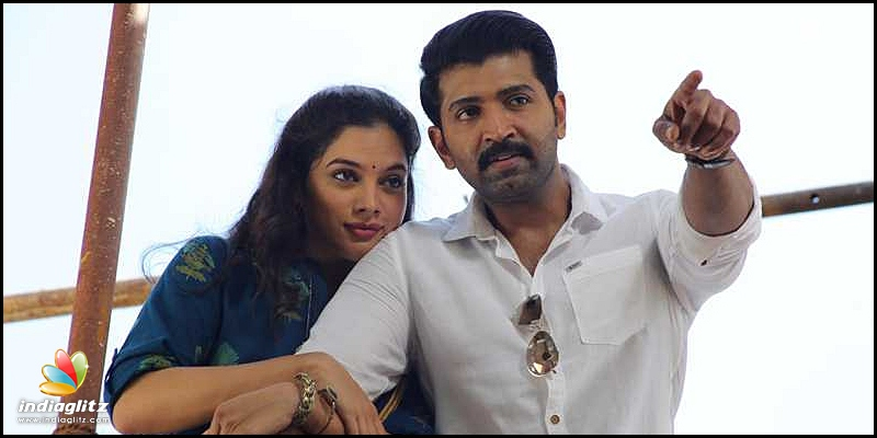 Thadam review  Thadam Tamil movie review, story, rating