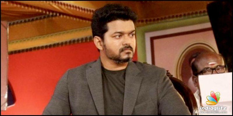 Vijay's Amazing Role In 'Sarkar' Revealed?