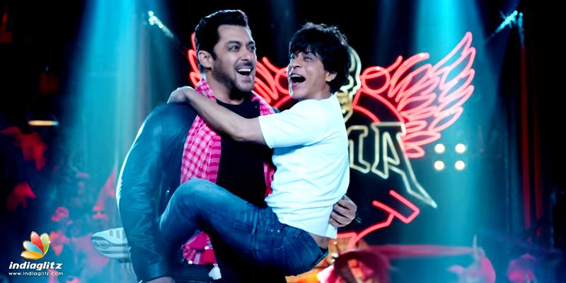 Zero's Teaser: Salman Surprises Dwarf Shah Rukh