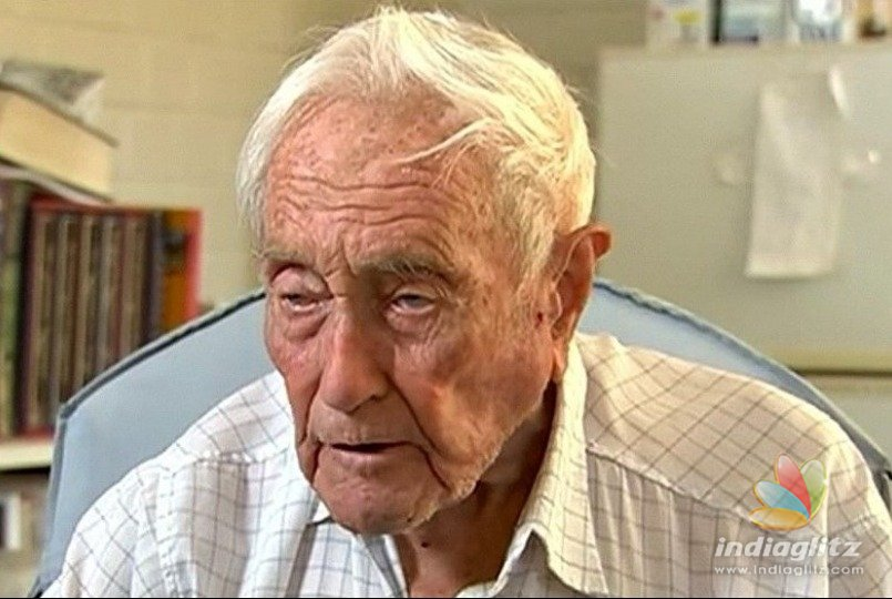 Scientist, 104, leaves Australia to end his life