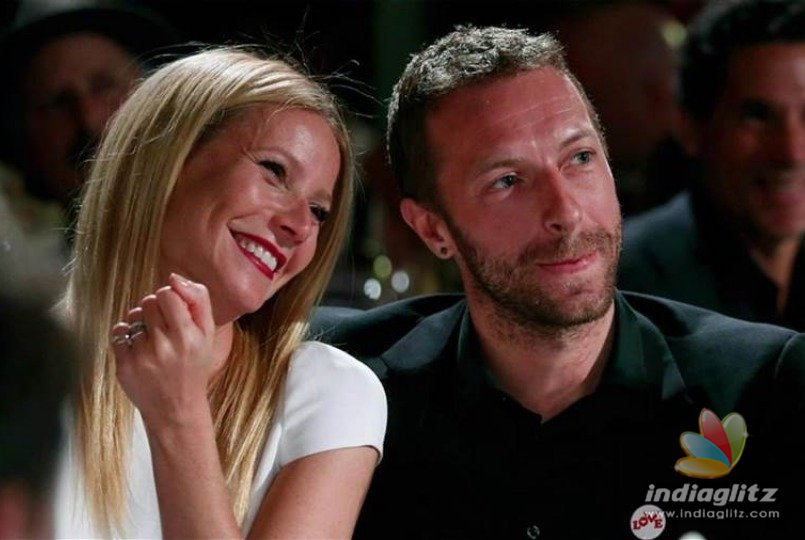 Gwyneth Paltrow: Chris Martin 'is like my brother'