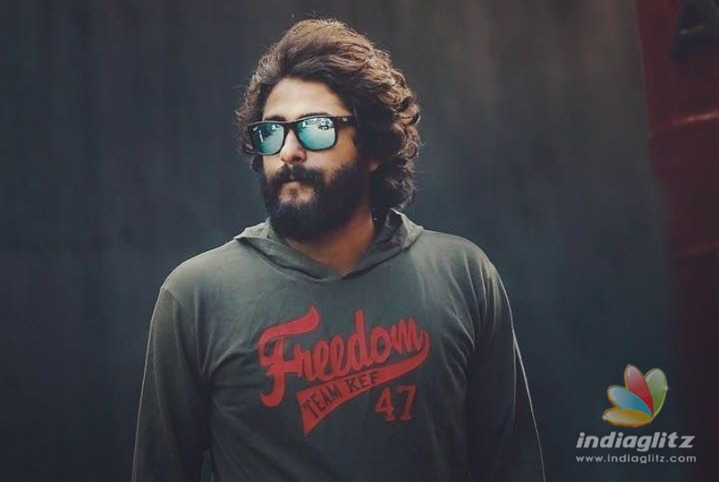 Antony Varghese Plays Lead In This Short Film Malayalam