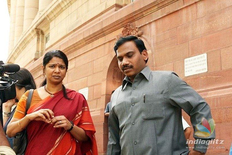ED challenges acquittal of A Raja, Kanimozhi in 2G spectrum case