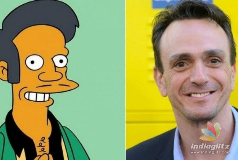Time for Apu to evolve, says Hank Azaria