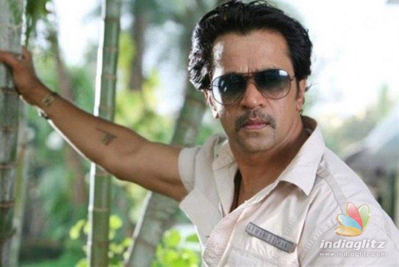 Action King Arjun teams up with Vijay Antony