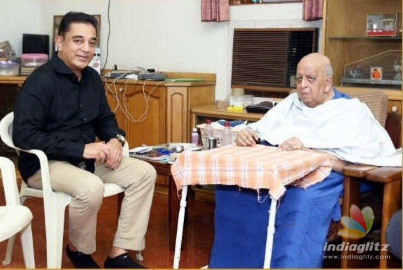 Rajinikanth welcomes Kamal Haasan's political launch, says our 'goal is same'