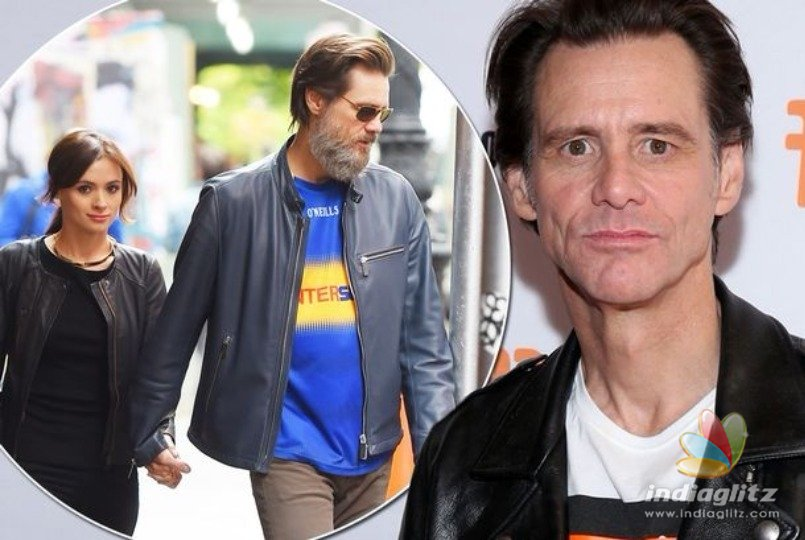 Lawsuit claiming Jim Carrey responsible for ex-girlfriend's death dismissed