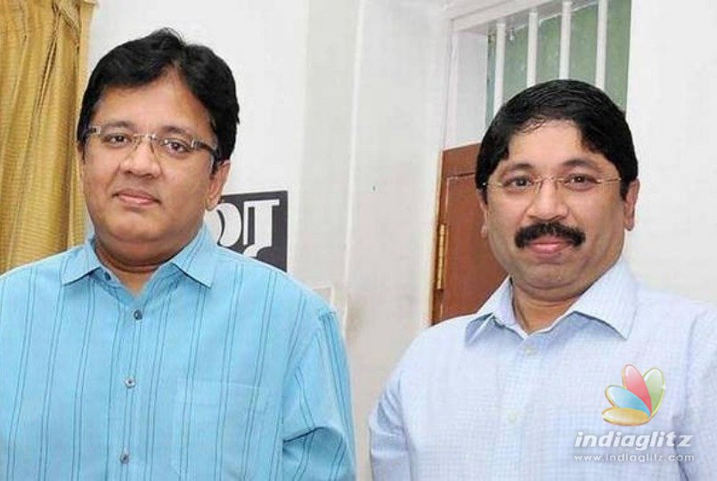 Maran brothers walk free in telephone exchange case