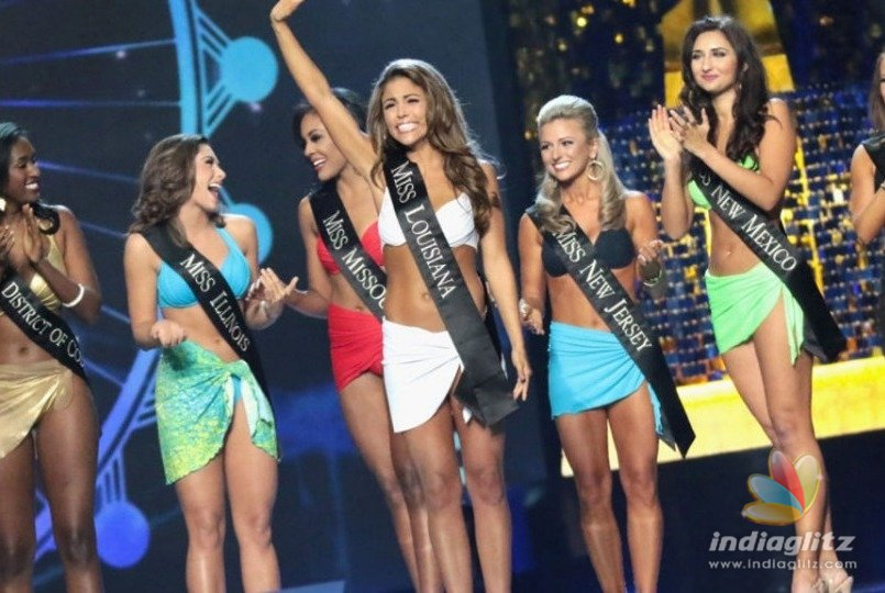 Miss America will not have swimsuit contests hereafter