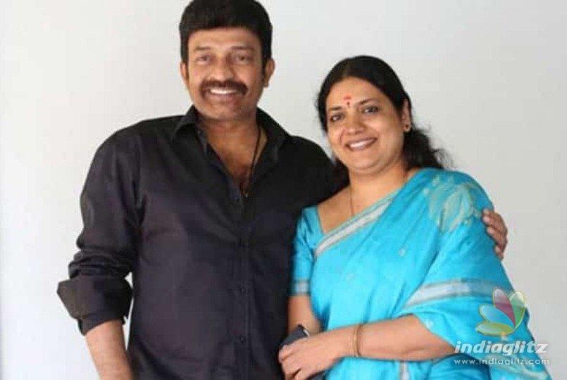Jeevitha Rajasekhar exposes Sri Reddy of her true colours
