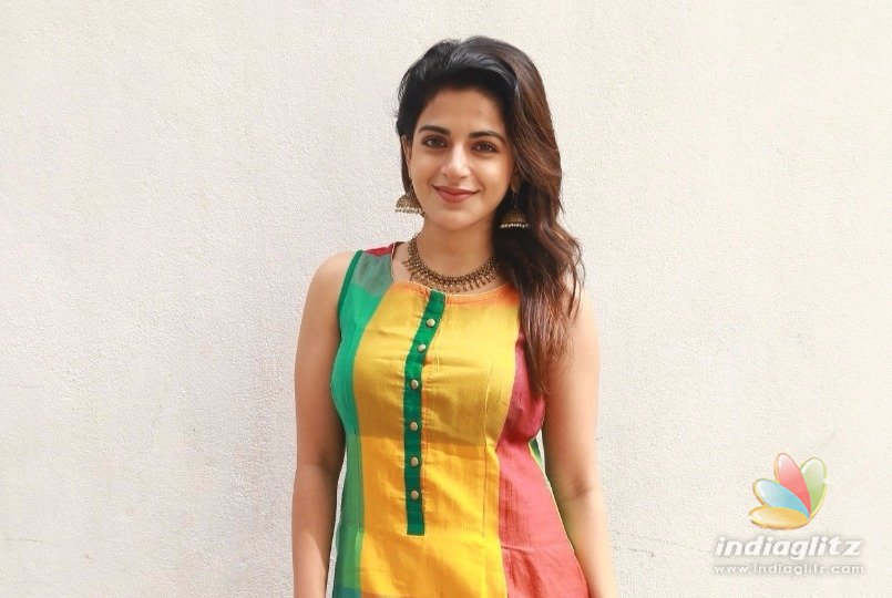 Shiva's heroine for 'Tamizh Padam 2' revealed!