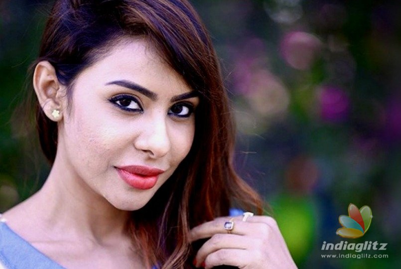 Sri Reddy Explains How Celebrities Approach For Casting Couch